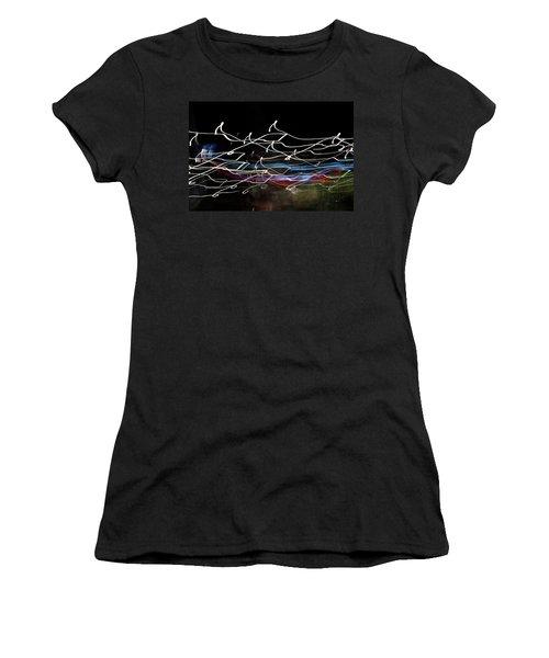 Magic Color Women's T-Shirt
