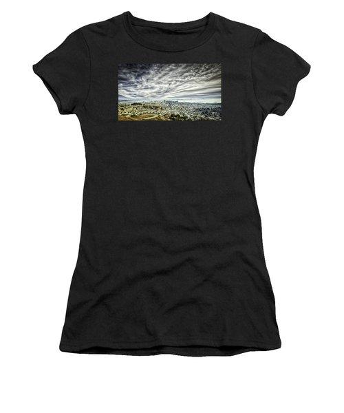 San Francisco Women's T-Shirt