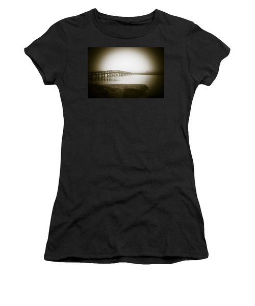 Sandwich Boardwalk Women's T-Shirt