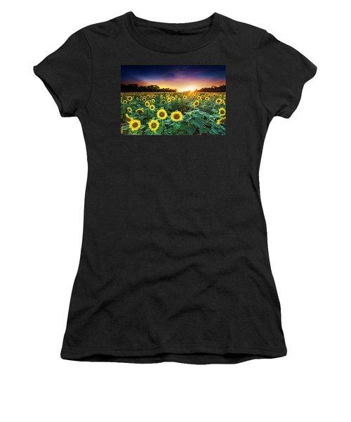 3 Suns Women's T-Shirt