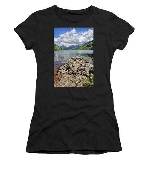Wastwater Women's T-Shirt