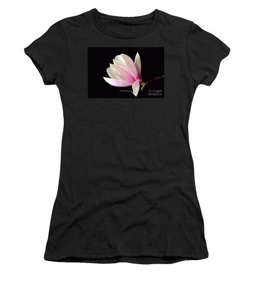 Welcome Spring Women's T-Shirt (Athletic Fit)