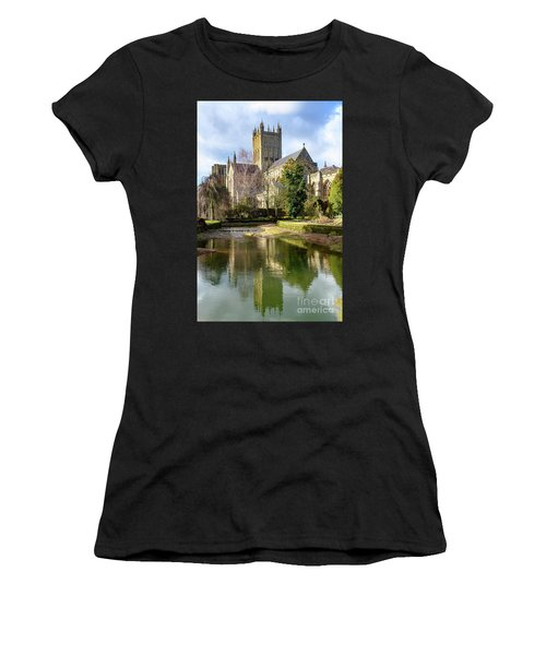 Wells Cathedral Women's T-Shirt