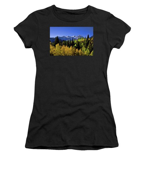 Autumn Splender Women's T-Shirt