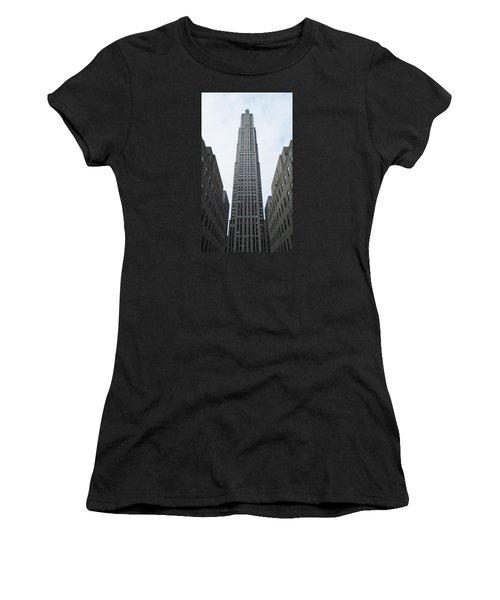 30 Rockefeller Center Women's T-Shirt