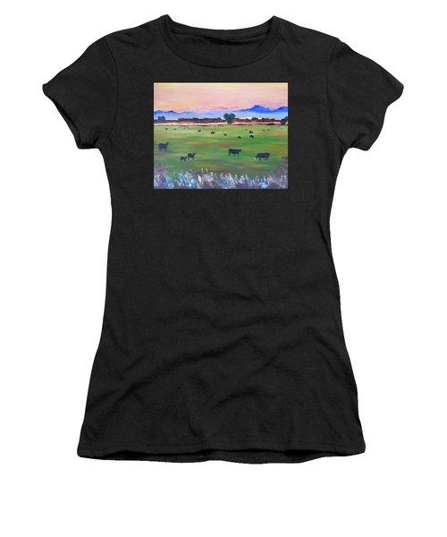 #30 Waking Up Women's T-Shirt
