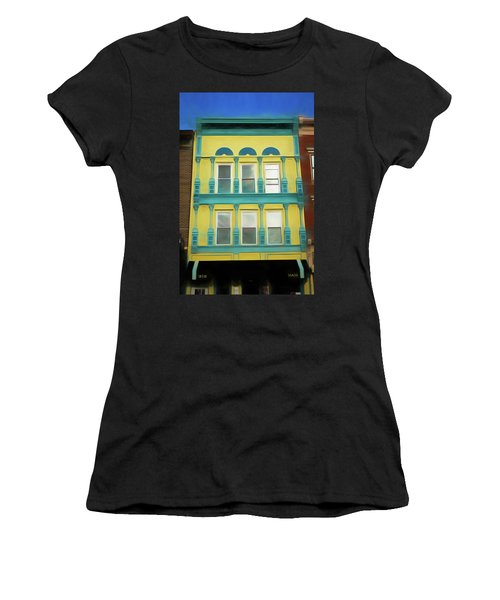 315 Main  Women's T-Shirt