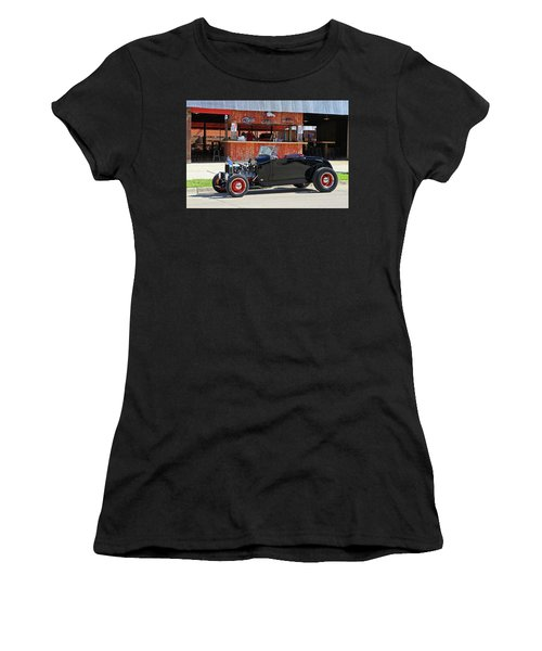 32 Roadster Women's T-Shirt (Athletic Fit)