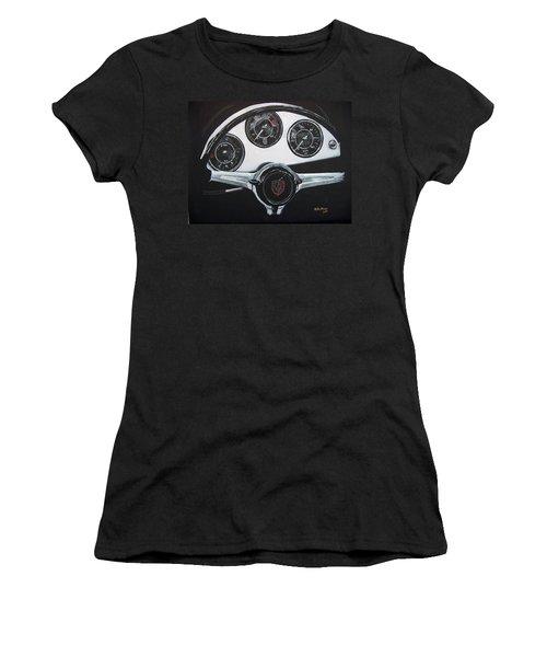 356 Porsche Dash Women's T-Shirt