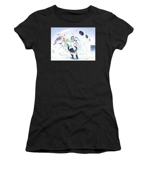 Vocaloid Women's T-Shirt
