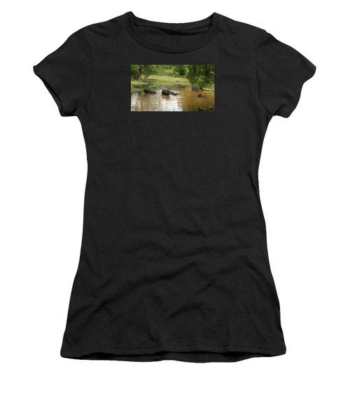 Buffalos Women's T-Shirt