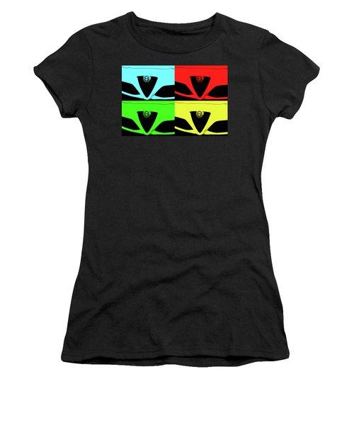 4 C Pop Women's T-Shirt