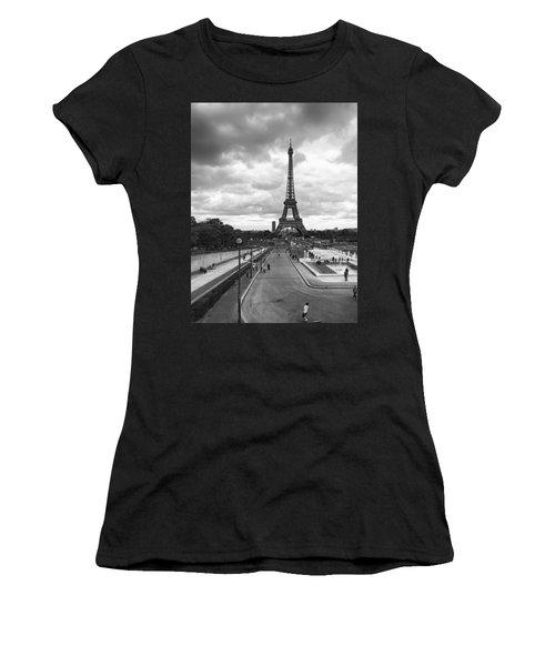 Paris Women's T-Shirt