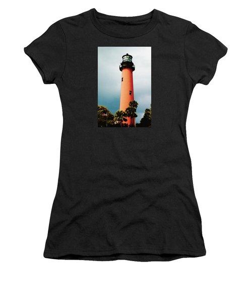 The Lighthouse Women's T-Shirt