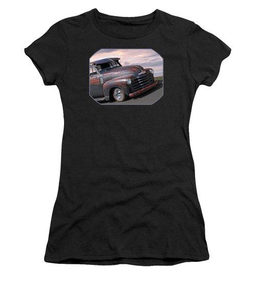 51 Chevy Women's T-Shirt