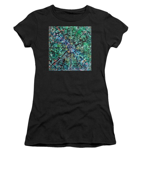 51-offspring While I Was On The Path To Perfection 51 Women's T-Shirt
