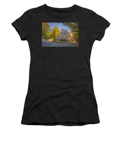 59 Williams Street Easton Ma Women's T-Shirt