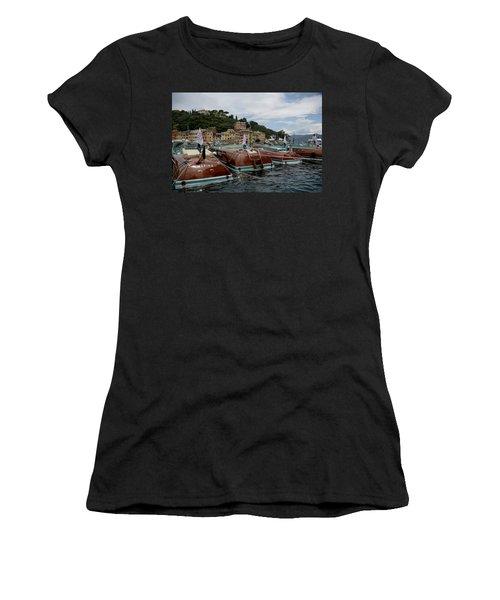 Riva Portofino Women's T-Shirt
