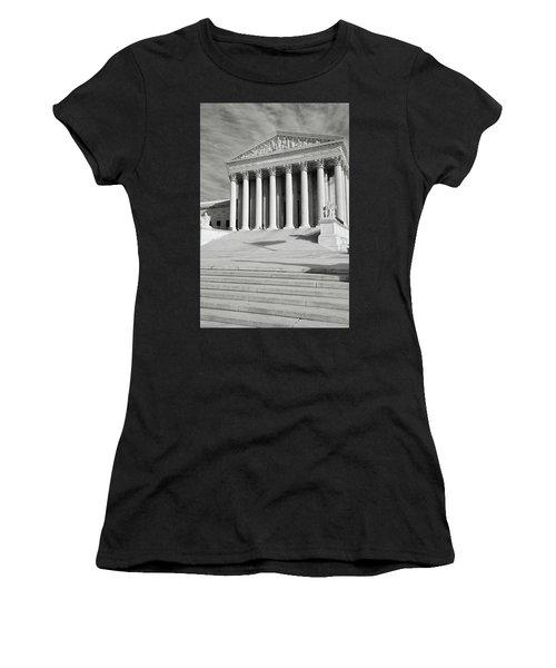 Supreme Court Of The Usa Women's T-Shirt