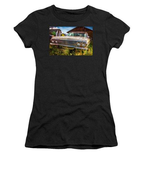63 Impala Women's T-Shirt