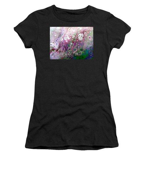 #630 Women's T-Shirt (Athletic Fit)