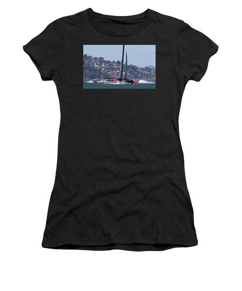 America's Cup 34 Women's T-Shirt