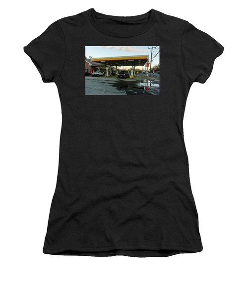 6a Station. Women's T-Shirt