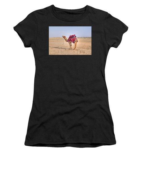 Thar Desert - India Women's T-Shirt