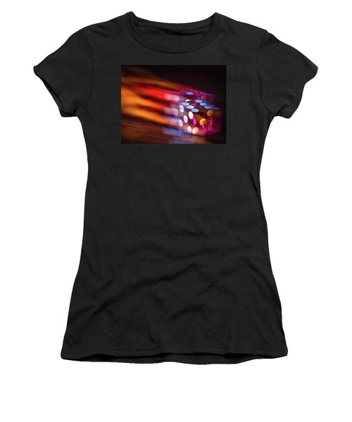 7-up Women's T-Shirt (Athletic Fit)