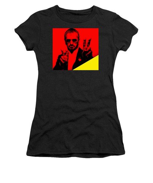 Ringo Starr Collection Women's T-Shirt