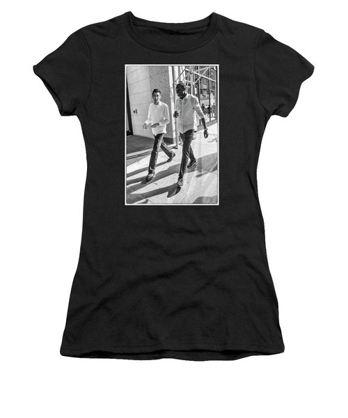 7th Aveune Manhattan. Women's T-Shirt