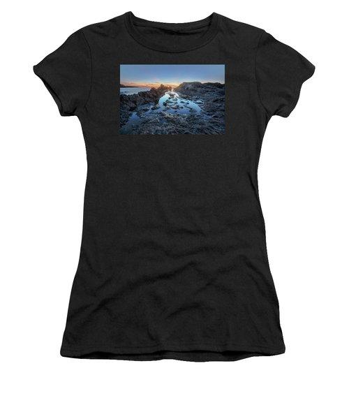 El Golfo - Lanzarote Women's T-Shirt