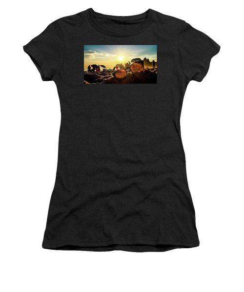 Rio De Janeiro Women's T-Shirt