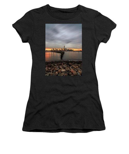 A Beautiful Morning  Women's T-Shirt