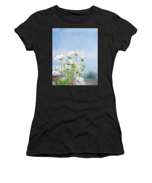 A Beautiful Summer Day Women's T-Shirt