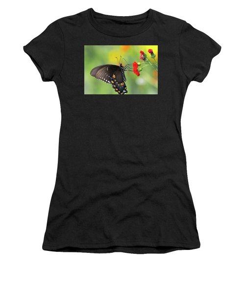 A Butterfly  Women's T-Shirt