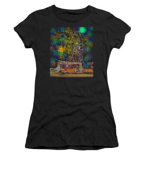 A County Fair Women's T-Shirt