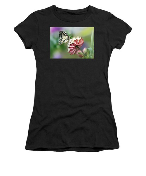 A Delicate Touch Women's T-Shirt
