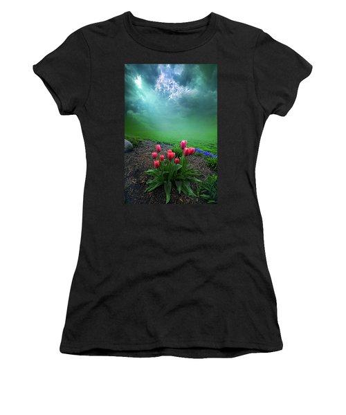 A Dream For You Women's T-Shirt