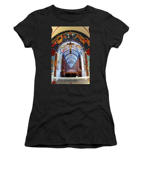 A Father's Masterpiece Women's T-Shirt