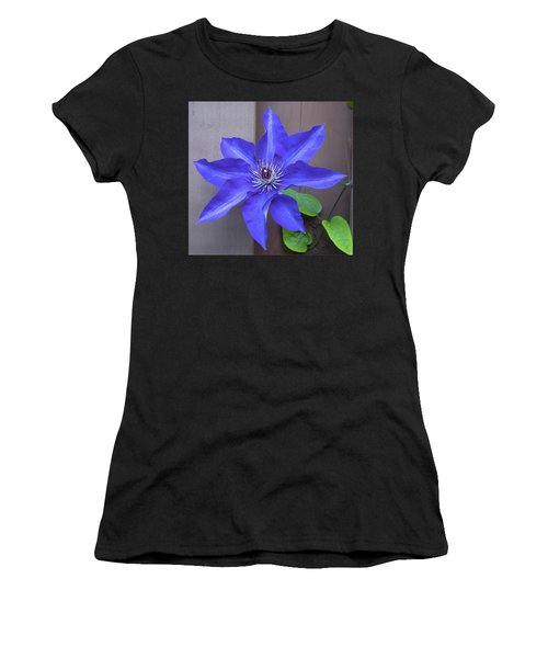 A Friend From Next Door Women's T-Shirt (Athletic Fit)
