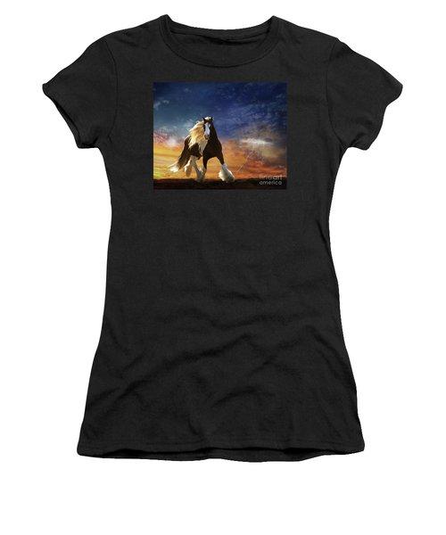 A Gypsy Storm Women's T-Shirt