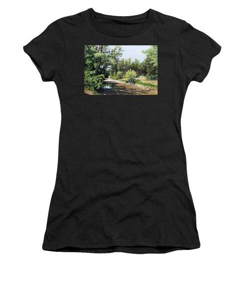 A Last Drink Women's T-Shirt