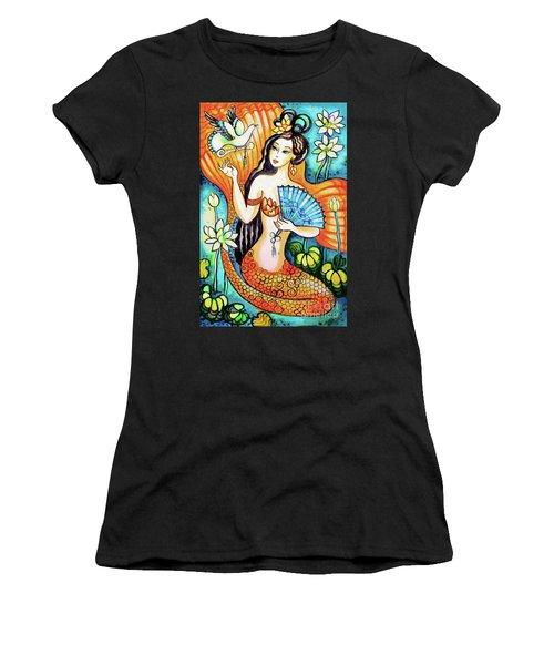 A Letter From Far Away Women's T-Shirt