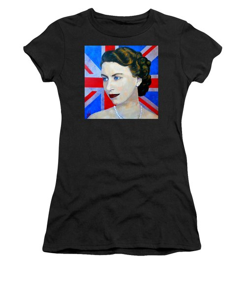 A Life Extraordinary Women's T-Shirt (Athletic Fit)
