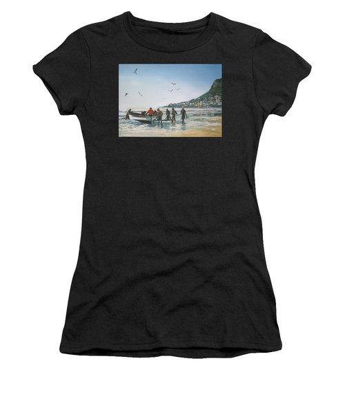 A Light Breakfast Women's T-Shirt