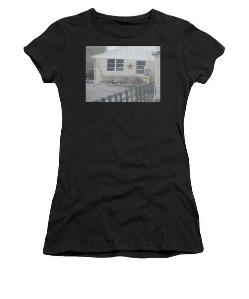 A Local Farm Women's T-Shirt
