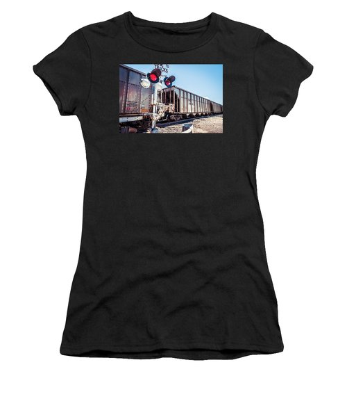 A Long Wait Women's T-Shirt