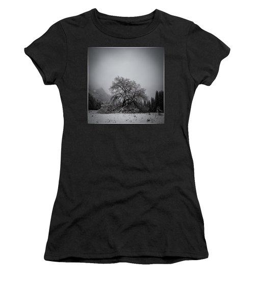 A Magic Tree Women's T-Shirt