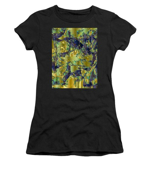 The Sweet Confusion Women's T-Shirt (Athletic Fit)